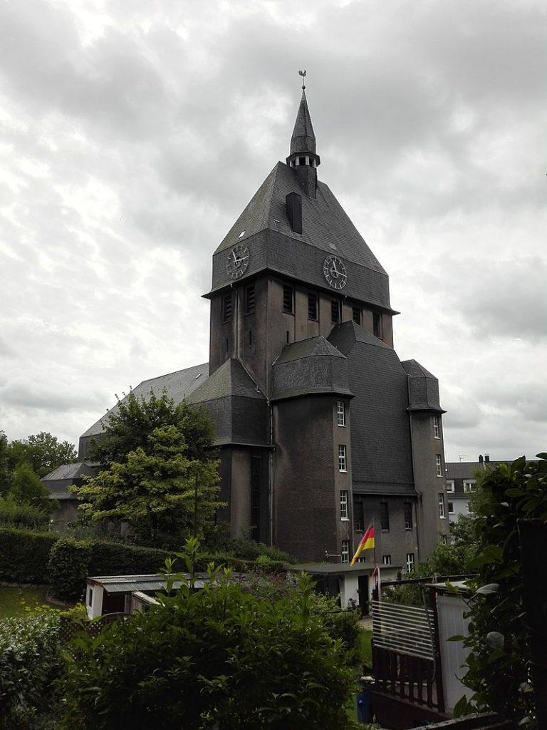 Katholische wuppertal kirche barmen Startseite